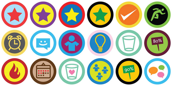 gamebadges